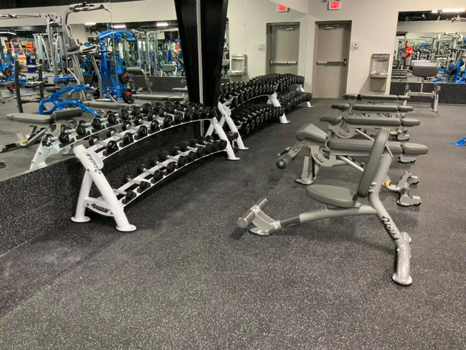 Ruston All Hours Fitness